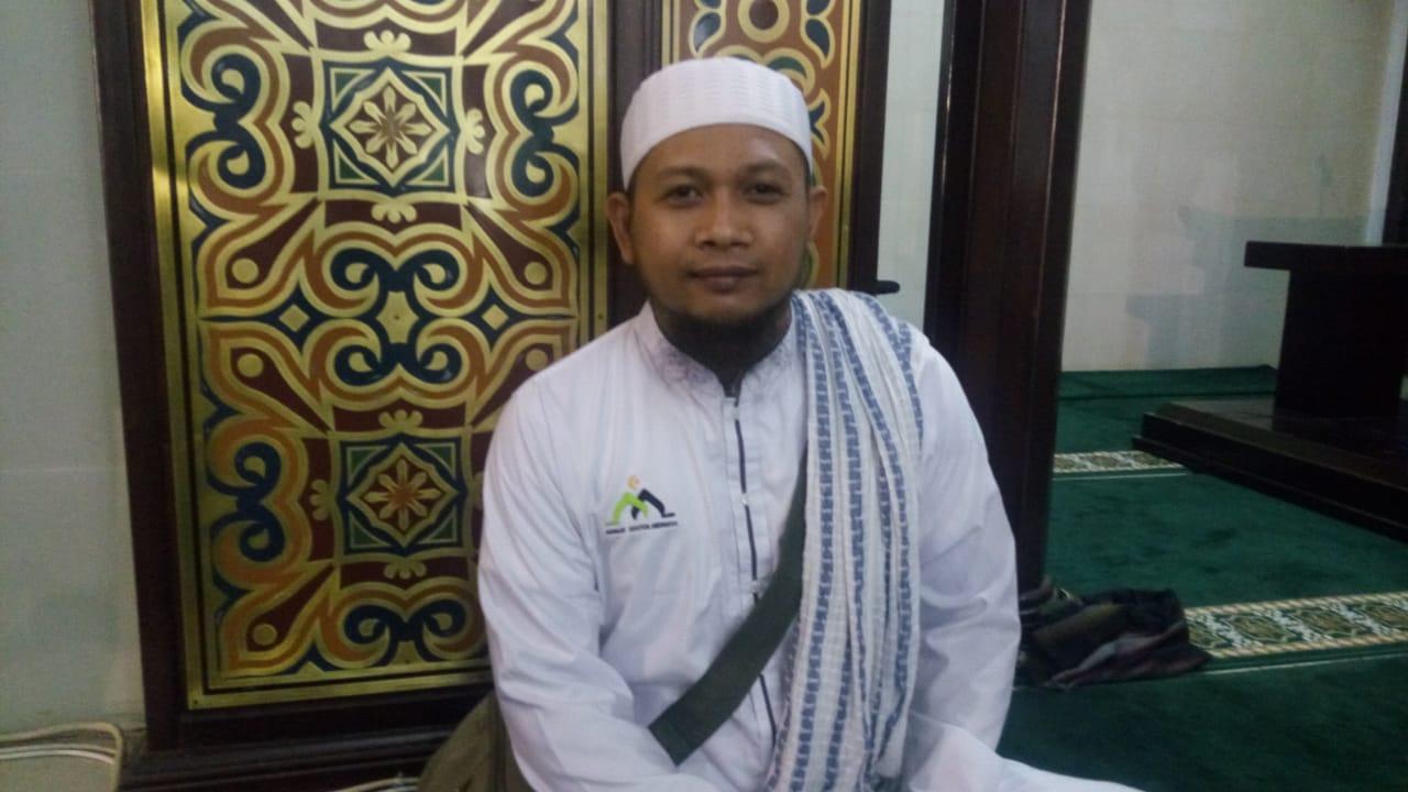 Mualaf Center Indonesia : Terjadi Pendangkalan Akidah di Lombok