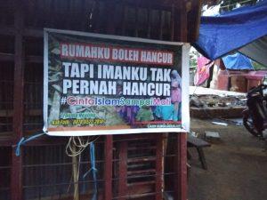 Balada Propaganda Agama Berkedok Bantuan Asing di Lombok