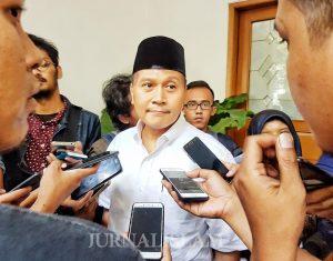 PKS Harap Koalisi Prabowo Menjadi Oposisi Pemerintah