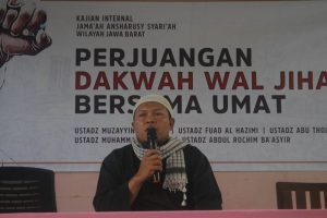 JAS Jabar: Jangan Keliru, Syiah di Indonesia itu Berbahaya!