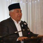 Promosikan Islam Wasathiyah, Din Syamsuddin Diapresiasi Majelis Ulama Afrika Selatan