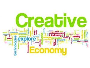 Indonesia Optimis Tumbuhkan Ekonomi Kreatif