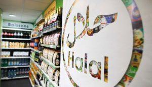 Potensi Produk Halal Indonesia Masuki Pasar Global