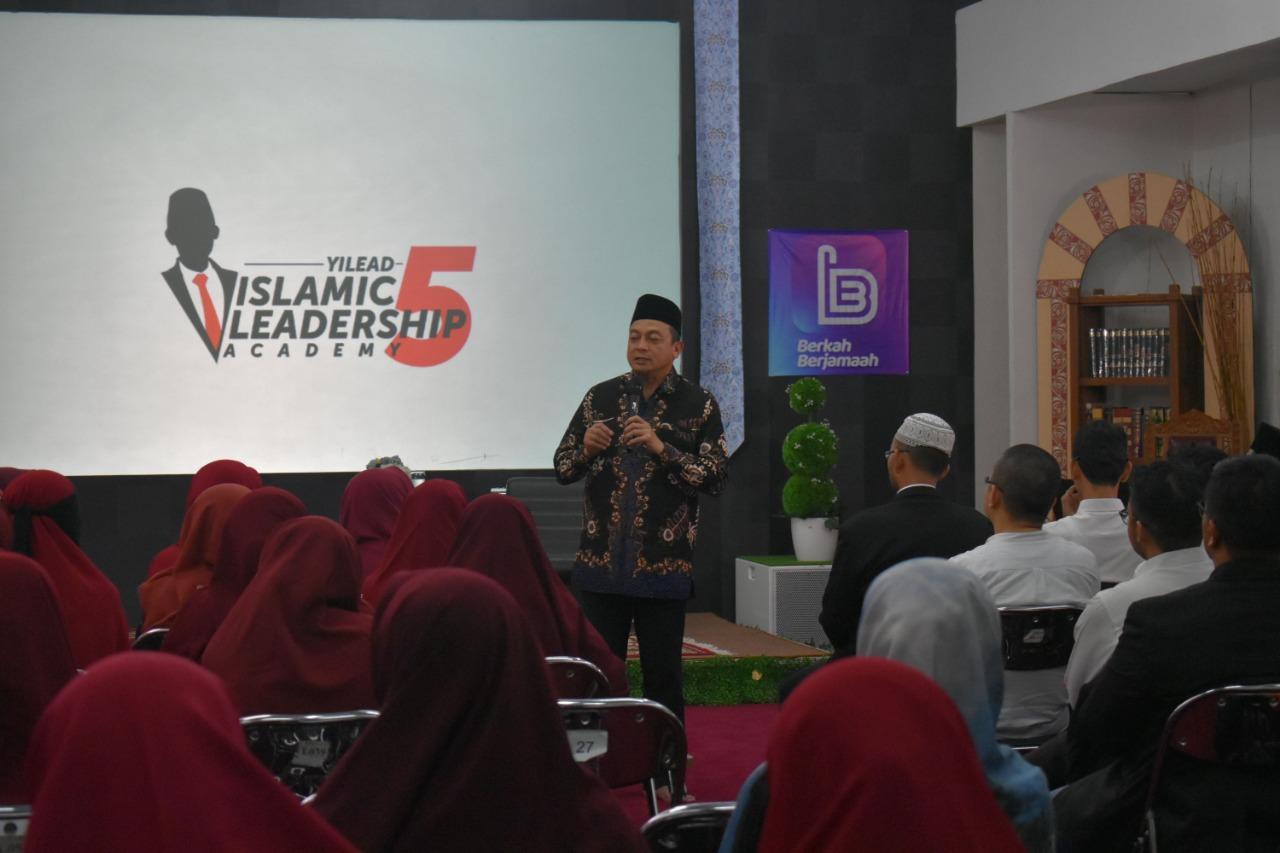 Islamic Leadership Academy Kelima Digelar di AQL