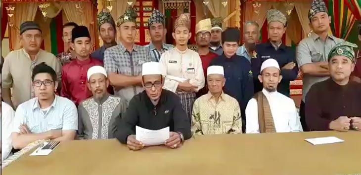 Ditolak di Mana-mana, Lembaga Adat Melayu Minta GP Ansor Introspeksi