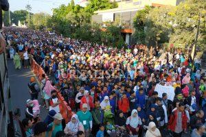 Mustofa Nahra: Umat Islam Bersatu Karena Iman Bukan Uang