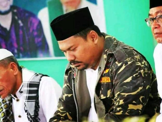 GP Ansor 'Curhat' Minta Tolong Dipertemukan dengan UAS