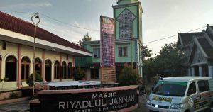 Masjid Riyadlul Jannah Boyolali Benarkan Kabar Pembatalan Ceramah UAS