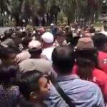 Diduga Sebarkan Islam Nusantara, Acara GP Ansor Tanjungpura Dibubarkan Warga