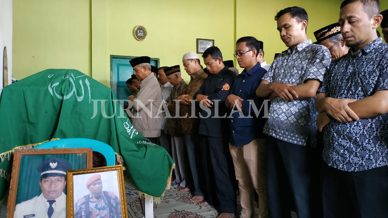 Ketua PP Muhammadiyah: Muhammad Ismail Adalah Sosok Teladan