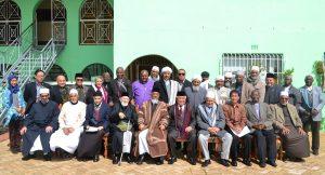 Din Syamsuddin Ikuti Dialog Tokoh Lintas Agama di Afrika Selatan