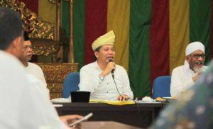 Lembaga Adat Melayu Keberatan GP Ansor Sebarkan Paham Islam Nusantara