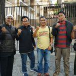 Marak Persekusi Terhadap Aktivis Islam, Pakar Hukum Bentuk TARC