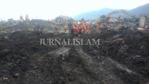 Sudah 300 Jenazah Ditemukan di Perumnas Balaroa
