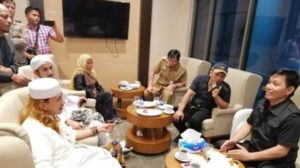 IKAMI Minta Polisi Tindak Tegas Pengadang Habib Bahar di Bandara Manado