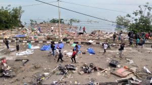 Gempa Tsunami Landa Sulteng, PKS Ajak Semua Pihak Beristigfar