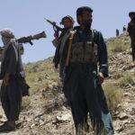 AS Mohon Taliban Hadiri Pembicaraan Damai Afghanistan