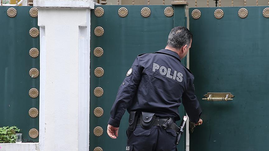 Arab Saudi Tidak Izinkan Polisi Turki Geledah Sumur di Taman Konsulat