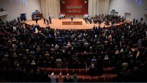 Barham Salih dari Suku Kurdi Terpilih Sebagai Presiden Baru Irak