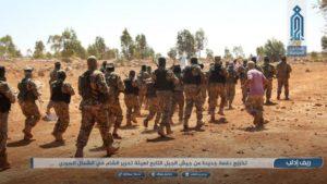 Begini Sikap HTS Terkait Zona Demiliterisasi di Idlib Menurut Analis