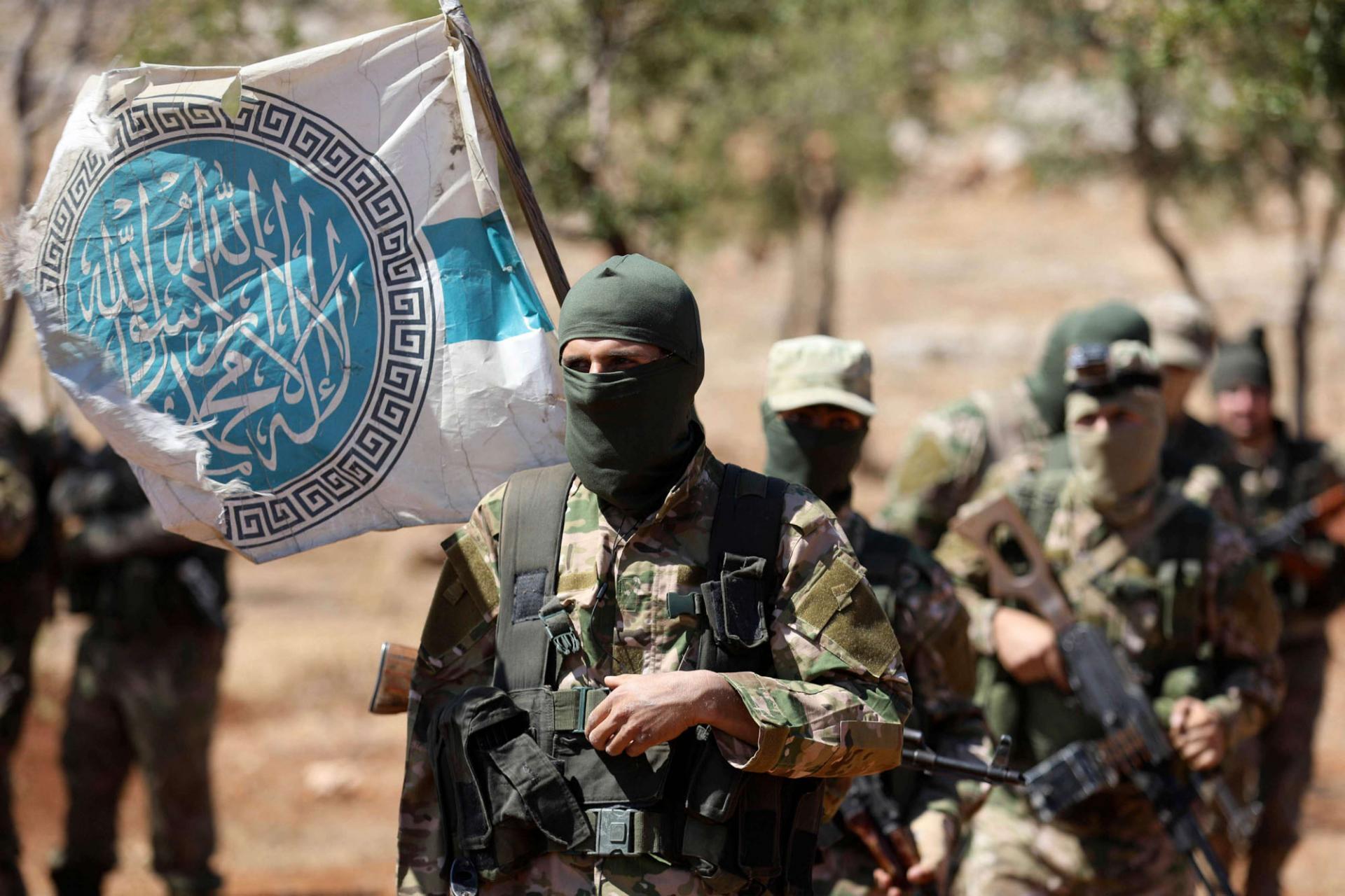 Berikut Situasi Terakhir di Idlib, Benteng Terakhir Mujahidin Suriah