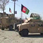 Dua Pos Militer Diserang Taliban, 17 Pasukan Bentukan AS Tewas