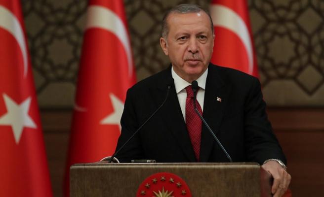 Erdogan: Pembunuh Jamal Khashoggi Rencana Para Pejabat Kerajaan Saudi