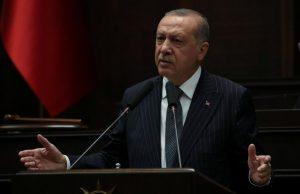 Erdogan: Turki Tidak akan Tinggalkan Suriah Hingga Pemilu Diadakan
