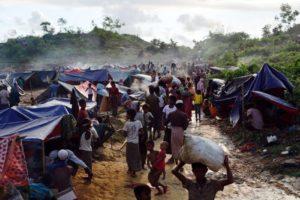 HAM Burma: Genosida pada Muslim Rohingya Masih Berlanjut di Myanmar