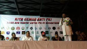 PKI Habisi Kami: Kisah Pilu Ex Bupati 2 Periode Wonogiri