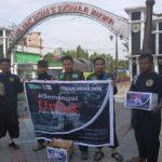 Baitulmal Salimah, JAS dan, Tapak Siaga Sukoharjo Gelar Aksi Peduli Musibah Palu