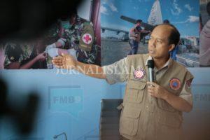 Hingga 16:00, Korban Tsunami Banten Capai 222 Orang