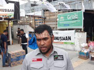 ACT Akan Bangun 5.000 Unit Huntara untuk Korban Bencana Sulteng