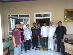 Ormas Islam Banyuwangi Datangi Desa Pemilik Akun Penghina HRS