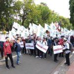 4 Tahun Pemerintahan Jokowi-JK, KAMMI: Kinerja Alami Kemerosotan