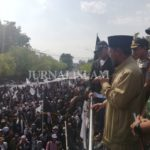 Dinilai Melenceng, Tokoh NU Solo Mengutuk Aksi Pembakaran Bendera Tauhid Banser Garut