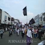 Konspirasi Politik Di Balik Pembakaran Bendera Tauhid