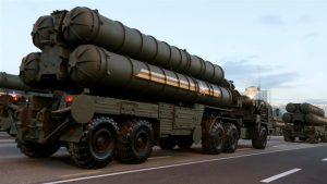 India Beli Rudal S-400 pada Rusia Senilai $ 5 Miliar
