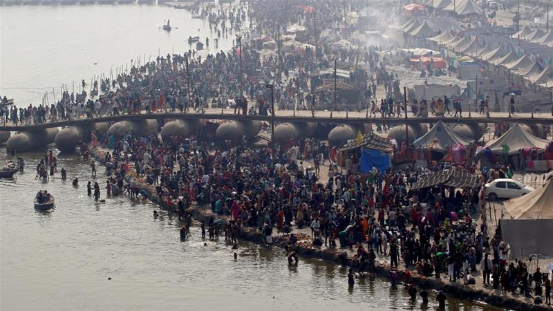 India Rubah Nama Muslim Sebuah Kota Menjadi Nama Hindu