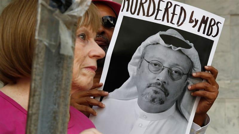 Inggris, Perancis dan Jerman Ajukan Banding ke Saudi atas Hilangnya Khashoggi