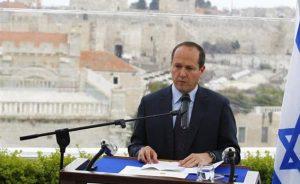 Israel Akan Hapus Lembaga Bantuan Kemanusian untuk Palestina di PBB