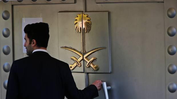 Jaksa Agung Arab Tiba di Istanbul akan Bertemu Jaksa Penuntut Turki