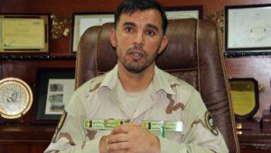 Jenderal Tinggi Afghanistan Tewas dalam Serangan Taliban di Kandahar