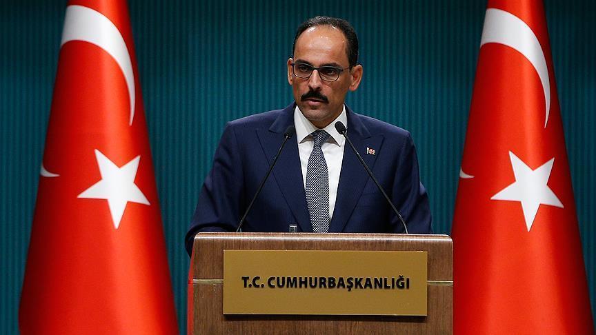 Jubir Erdogan: Pembunuhan Khashoggi adalah Masalah Besar