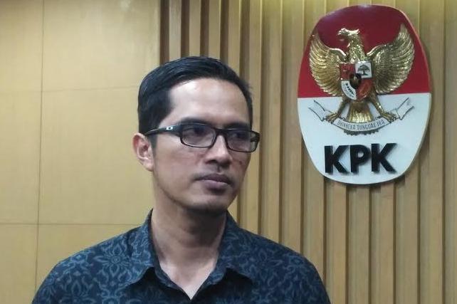 KPK Minta Masyarakat Hati-hati terhadap 'Amplop'