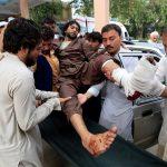 Kampanye Perdana Pemilu Afghanistan Disambut Serangan Bom