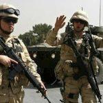 Kendaraan Lapis Baja AS Dihajar Bom Taliban, Sejumlah Pasukan Tewas