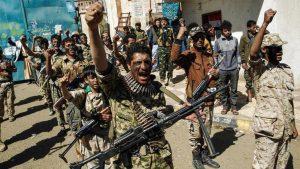 Yaman: Syiah Hizbullah Corong Propaganda Syiah Houthi