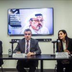 Komite Perlindungan Wartawan: Turki Harus Desak PBB Segera Selidiki Kasus Khashoggi