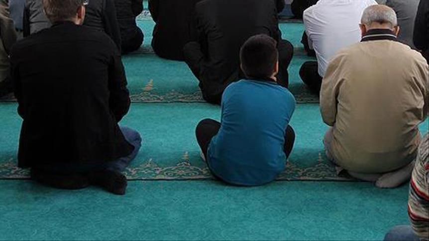 Muslim AS Minta Waktu Operasi Masjid Diperpanjangan